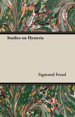 Studies on Hysteria