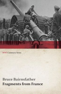 Fragments from France (WWI Centenary Series)