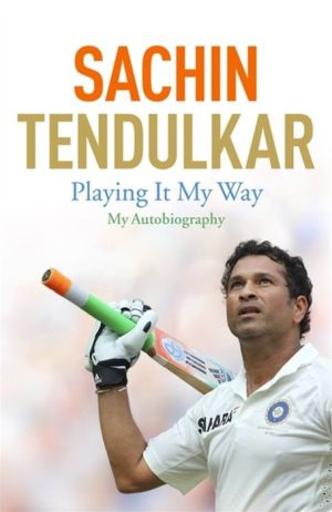 Playing It My Way: My Autobiography