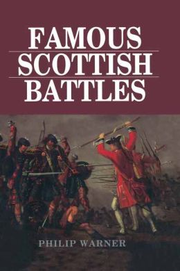 Famous Scottish Battles