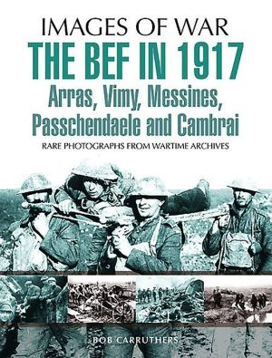 The British at Passchendaele 1916-18