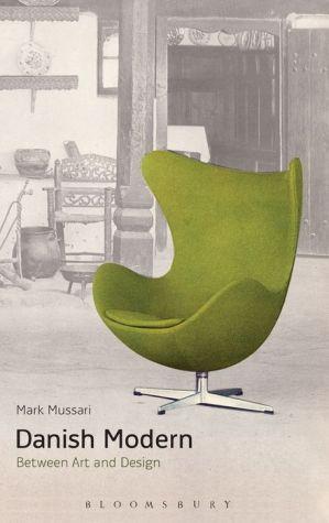Danish Modern: Between Art and Design