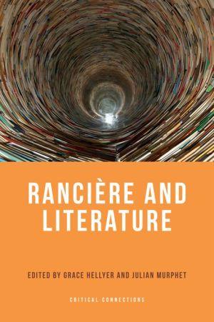 Ranciere and Literature
