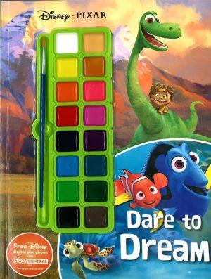 Dare to Dream (Disney Pixar)