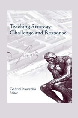 Teaching Strategy: Challenge and Response