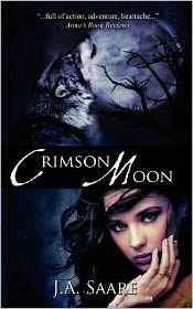 Crimson Moon: Crimson Trilogy