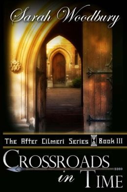 Crossroads in Time: The after Cilmeri Series