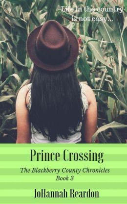Prince Crossing: A Christian Novel
