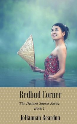 Redbud Corner: A Christian Novel
