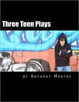 Three Teen Plays