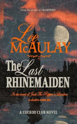 The Last Rhinemaiden