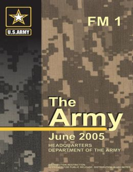FM 1 the Army