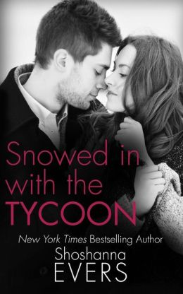 Snowed in with the Tycoon