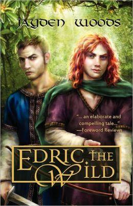 Edric the Wild: Sons of Mercia