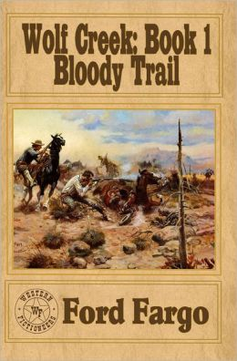 Wolf Creek: Bloody Trail