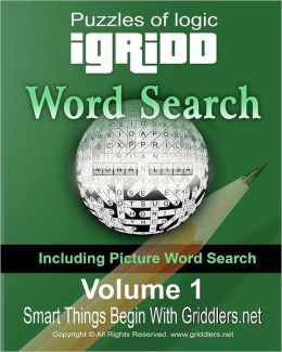 IGridd Word Search: Including Picture Word Search