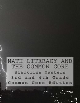 Math Literacy and the Common Core