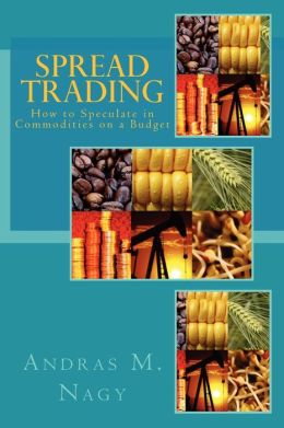 Spread trading commodities