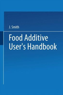 Food Additive User's Handbook