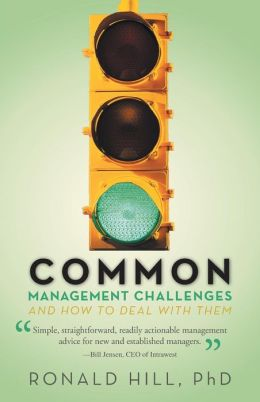 Common Management Challenges and How to Deal with Them