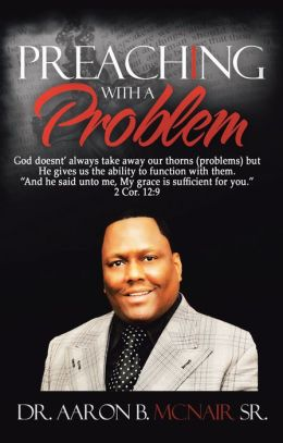 Preaching with a Problem: A Guidebook for Religious Leaders