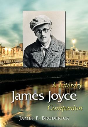 James Joyce: A Literary Companion