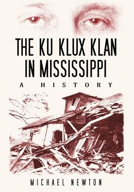 Book The Ku Klux Klan in Mississippi: A History