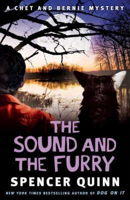 The Sound and the Furry (Chet and Bernie Series #6)