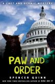 Book Cover Image. Title: Paw and Order:  A Chet and Bernie Mystery, Author: Spencer Quinn