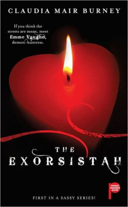The Exorsistah: Pocket Readers Guide