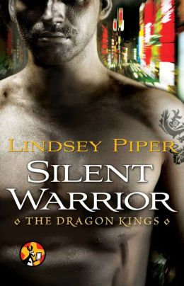 Silent Warrior: Dragon Kings Prequel Novella