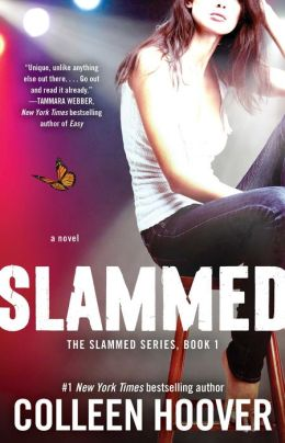 Slammed (Slammed Series #1)