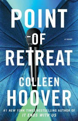 Point of Retreat (Slammed Series #2)