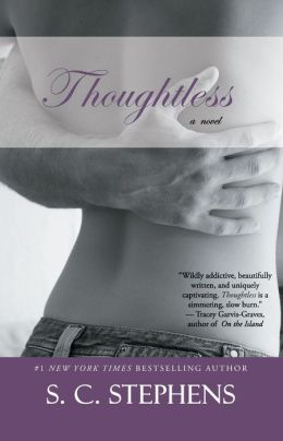 Thoughtless (Thoughtless Series #1)