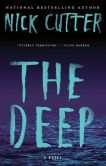Book Cover Image. Title: The Deep, Author: Nick Cutter