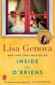 Book Cover Image. Title: Inside the O'Briens:  A Novel, Author: Lisa Genova