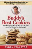 Buddy Valastro - Buddy's Best Cookies (from Baking with the Cake Boss and Cake Boss): 10 Delicious Cookie Recipes from the Cake Boss for the Holidays -- and Any Occasion!
