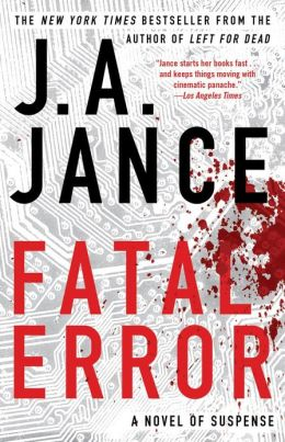 Fatal Error (Ali Reynolds Series #6)
