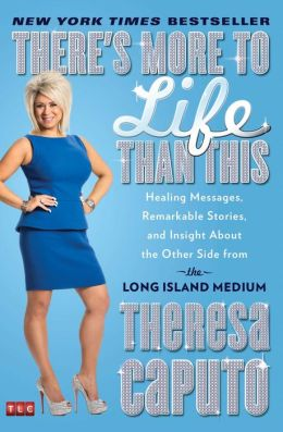 Stories, and Insight About the Other Side from the Long Island Medium