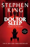 Book Cover Image. Title: Doctor Sleep, Author: Stephen King
