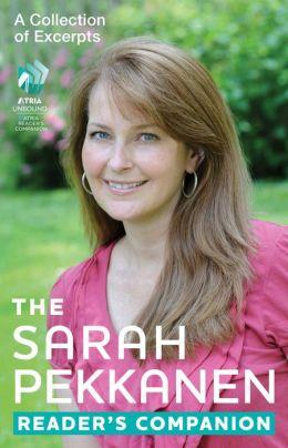 The Sarah Pekkanen Reader's Companion: A Collection of Excerpts