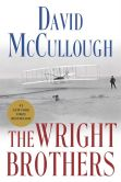 Book Cover Image. Title: The Wright Brothers, Author: David McCullough