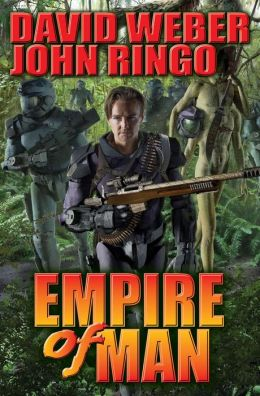 Empire of Man (Empire of Man Series #1 & 2)