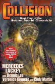 book four of the Secret World Chronicle