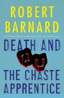 Death and the Chaste Apprentice (Charlie Peace Series #1)