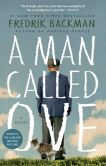Book Cover Image. Title: A Man Called Ove, Author: Fredrik Backman