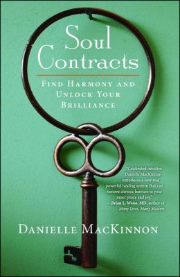 Soul Contracts: Find Harmony and Unlock Your Brilliance