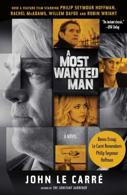 A Most Wanted Man (Movie Tie-In Edition)