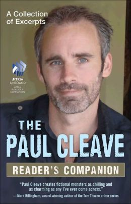 The Paul Cleave Reader's Companion: A Collection of Excerpts