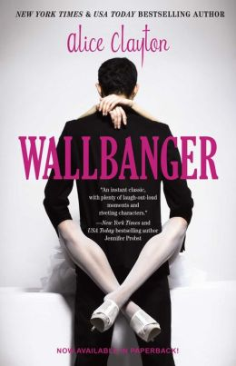 Wallbanger (Cocktail Series #1)